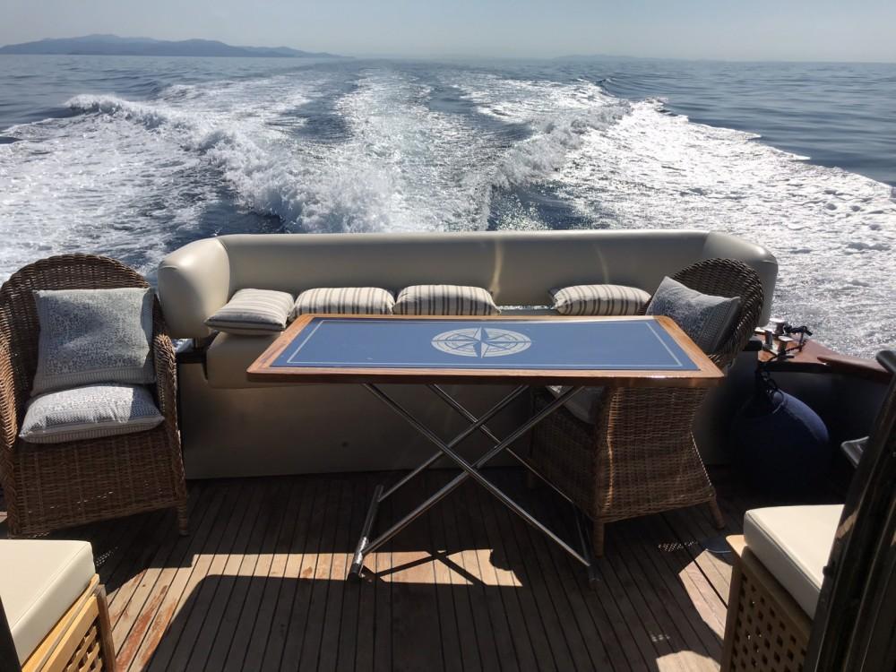 Boat rental Castiglione della Pescaia cheap pm46