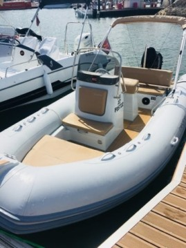 Location bateau Arcachon pas cher Medline 580