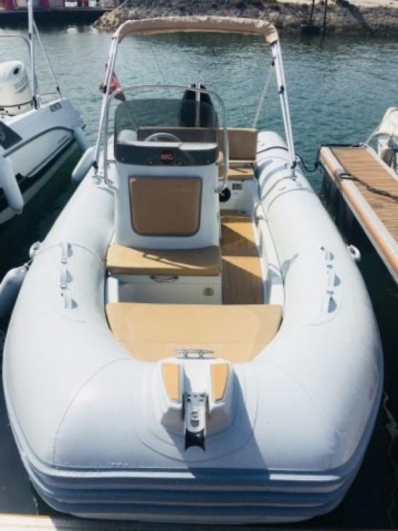 Location yacht à Arcachon - Zodiac Medline 580 sur SamBoat
