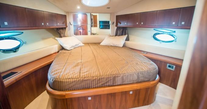 Yacht à louer à Split au meilleur prix