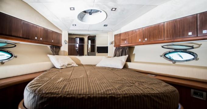 Location yacht à Split - Sunseeker Manhattan 52 sur SamBoat