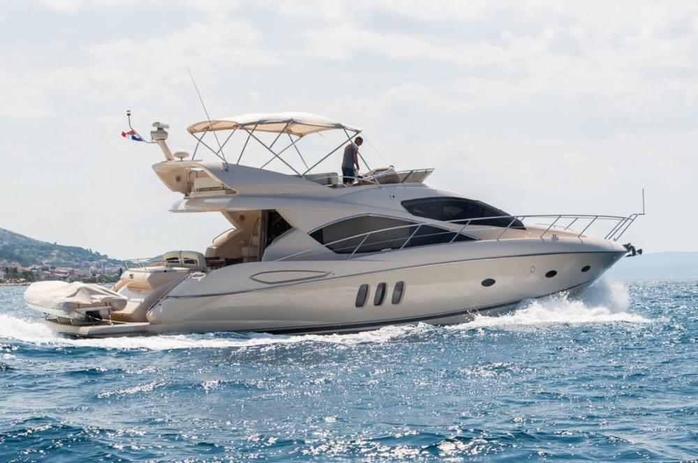 Yachten mieten in Split zum besten Preis