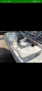 Location yacht à Toulon - Four Winns Sundowner 235 sur SamBoat