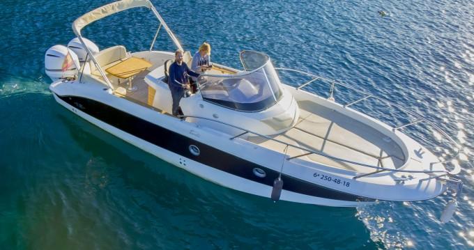 Motorboot te huur in Ibiza voor de beste prijs