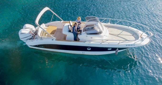Jachthuur in Ibiza - Sessa Marine Key Largo 30 via SamBoat