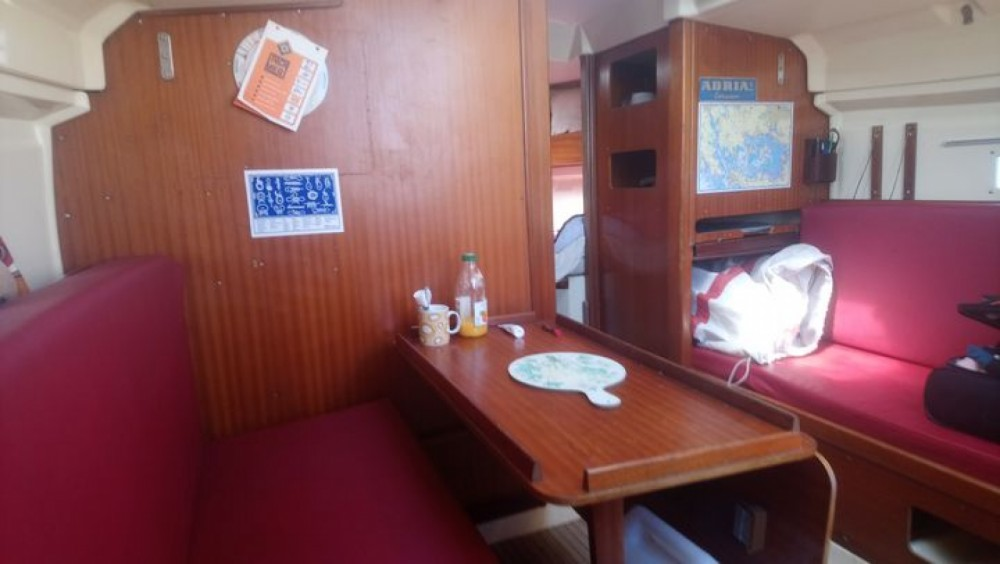 Location yacht à Lorient - Dufour Dufour 27 sur SamBoat