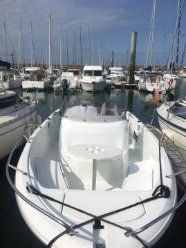 Location yacht à Pornichet - Jeanneau Cap Camarat 650 CC Style sur SamBoat