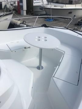 Location bateau Jeanneau Cap Camarat 650 CC Style à Pornichet sur Samboat
