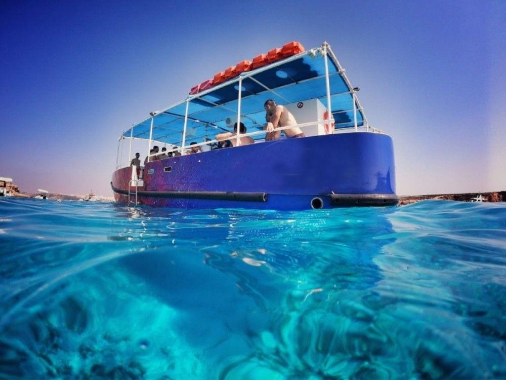 Huur Motorboot met of zonder schipper Carvel Motor Ship in Il-Mellieħa