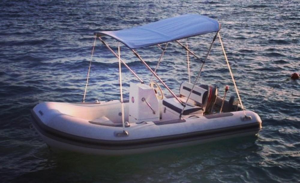 Rental yacht Trogir - Maestral 380 on SamBoat