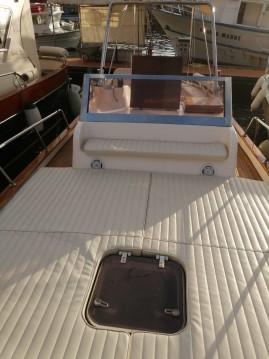 Louer Bateau à moteur avec ou sans skipper Southwind2000 à Piano di Sorrento