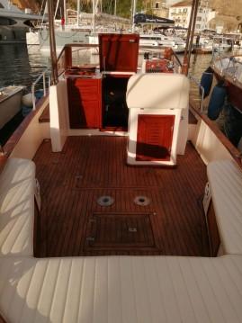 Location bateau Southwind2000 southwind 750 sport à Piano di Sorrento sur Samboat