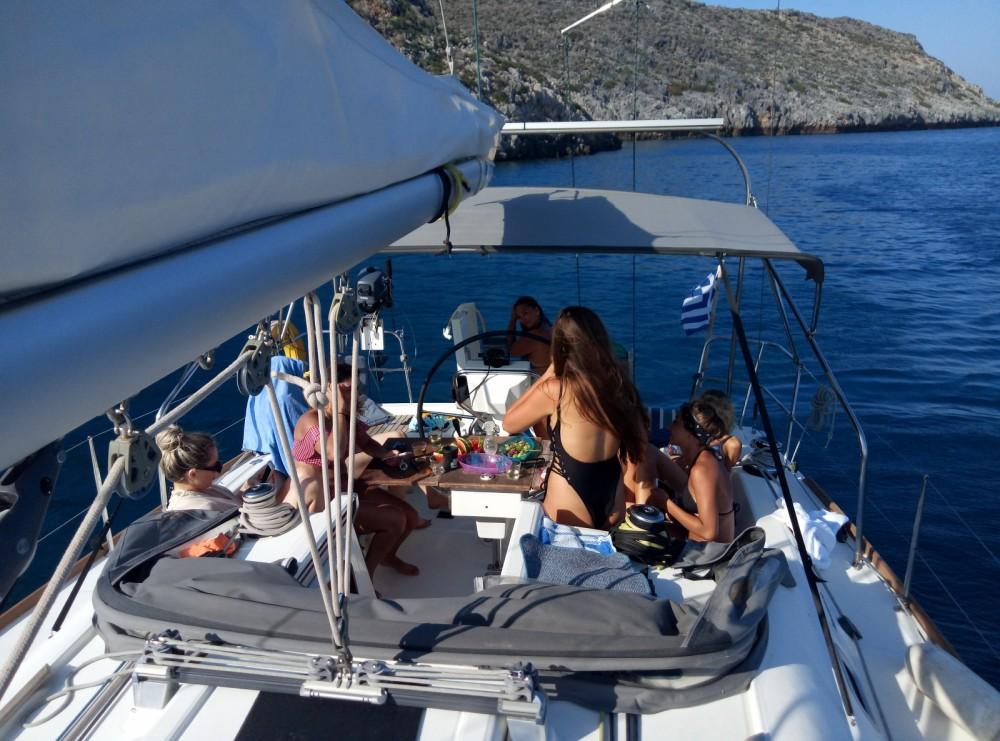 Segelboot mieten in Chania zum besten Preis