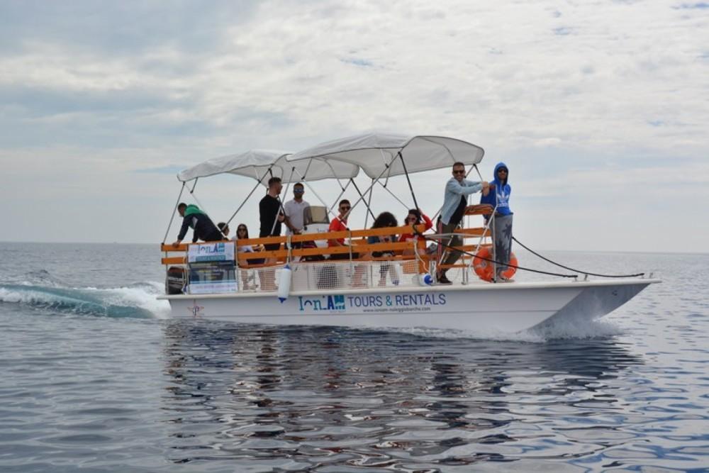 Rental yacht Avola - ps zattera on SamBoat