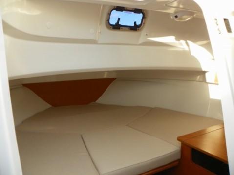 Noleggio barche Jeanneau Cap Camarat 6.5 WA Zara su Samboat