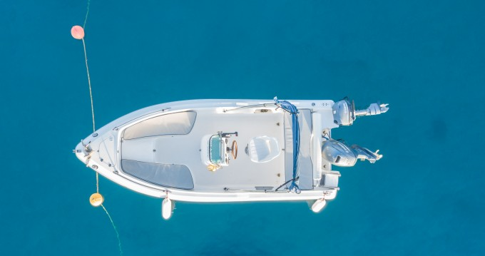 Location yacht à Heraklion Municipality - Compass Compass 150 CC sur SamBoat