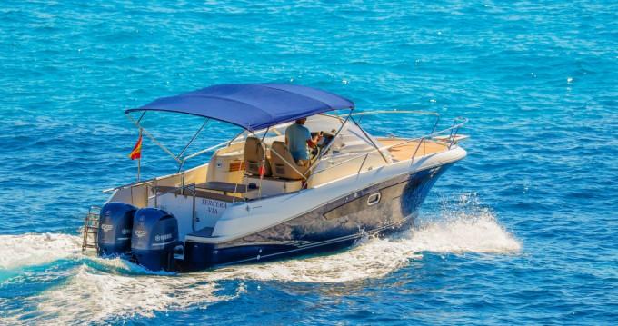 Location yacht à Ibiza - Jeanneau Cap Camarat 8.5 WA sur SamBoat