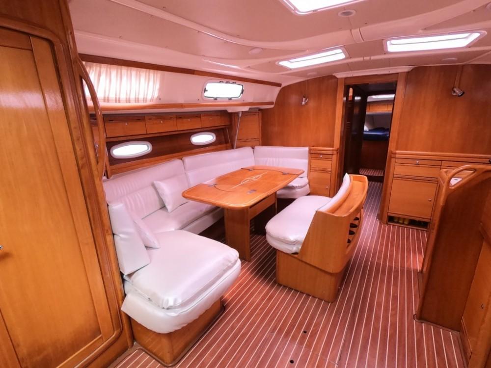 Rental yacht Sant Antoni de Portmany - Bavaria Bavaria 50 on SamBoat