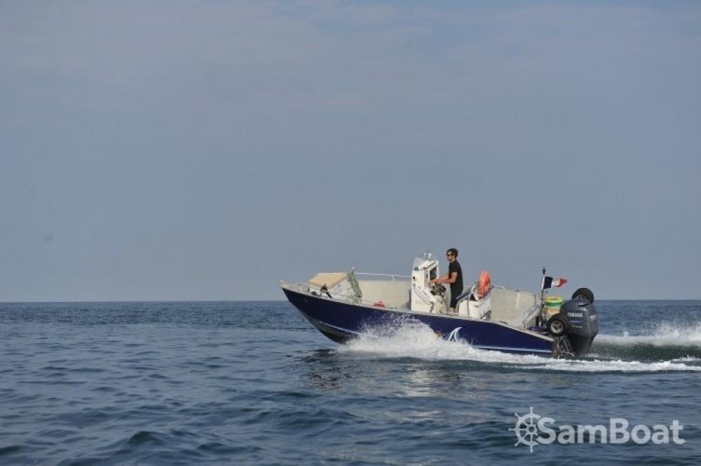 Location bateau Bord-A-Bord Dervinis 620 à Paimpol sur Samboat
