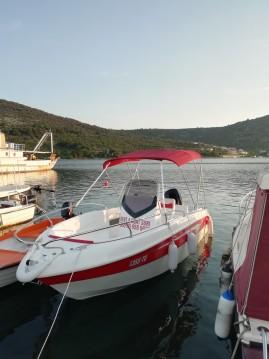 Location yacht à Vinišće - Salmeri Syros 190 sur SamBoat