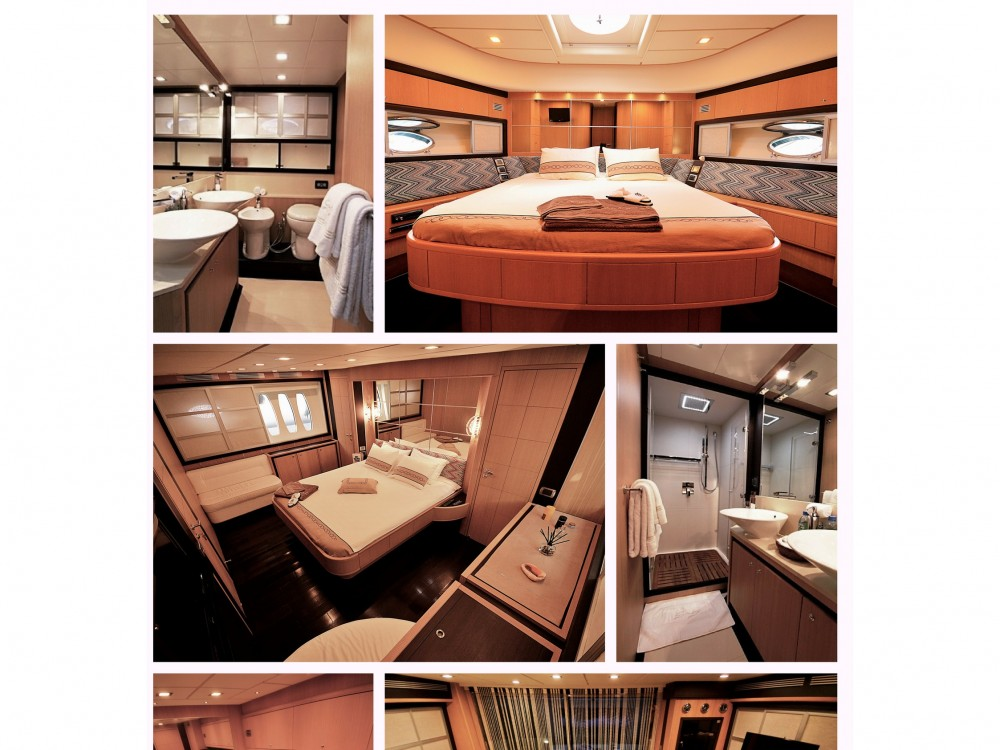 Hire Motor boat with or without skipper Abacus D-Marin Turgutreis