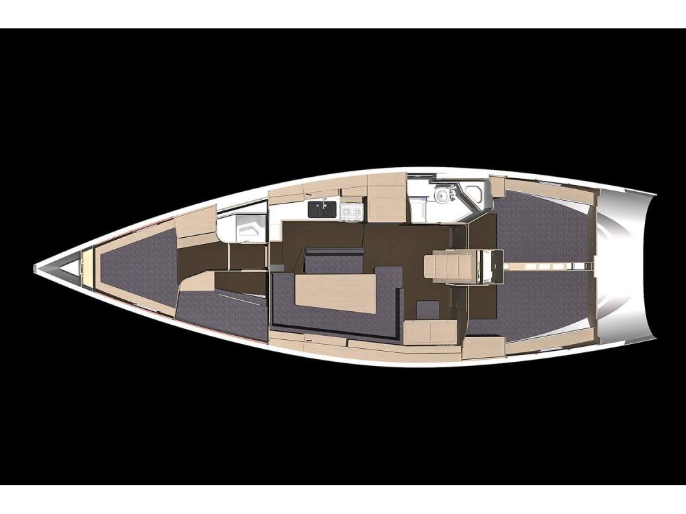 Hire Sailboat with or without skipper Elan Marina Zadar