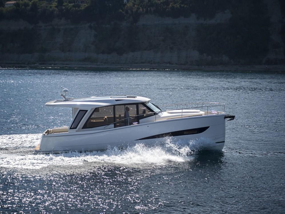 Greenline Greenline 39 between personal and professional Marina Zadar
