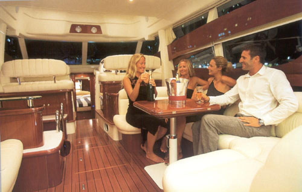 Motor boat for rent ACI Marina Dubrovnik at the best price