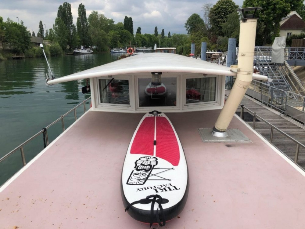 Boat rental Liberté Unique in Île-de-France on Samboat