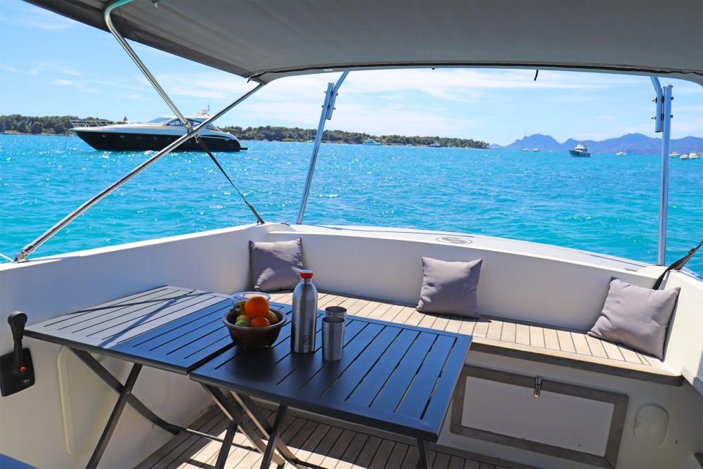 Location yacht à Cannes - Range Boat 39 sur SamBoat