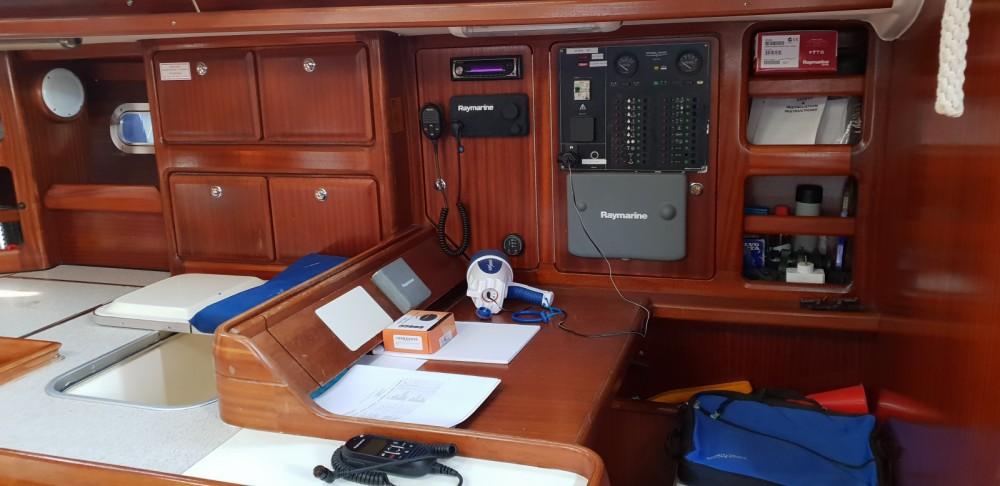 Location bateau Bavaria Bavaria 50 à Cavalaire-sur-Mer sur Samboat