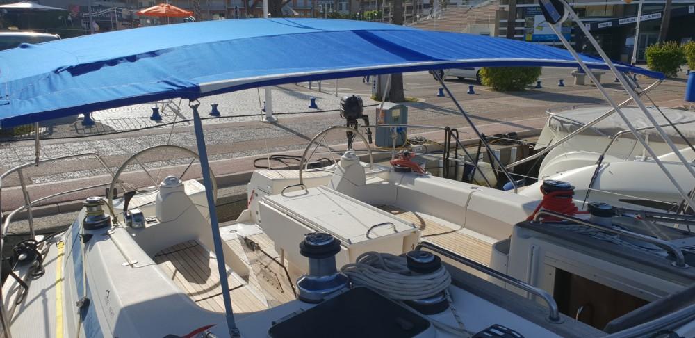 Location yacht à Cavalaire-sur-Mer - Bavaria Bavaria 50 sur SamBoat