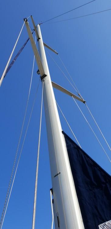 Louez un Bavaria Bavaria 50 à Cavalaire-sur-Mer
