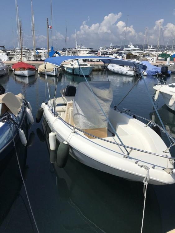 Capelli Cap 500 entre particuliers et professionnel à Antibes