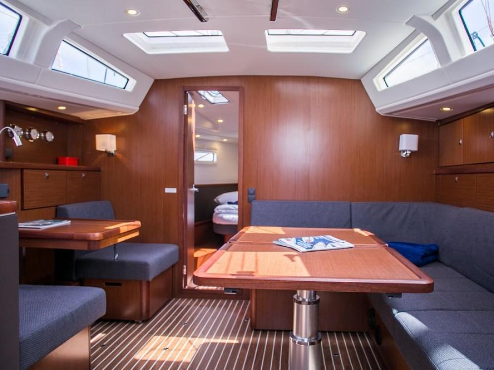 Rental yacht Marina Naviera Balear - Bavaria Bavaria Vision 46 on SamBoat