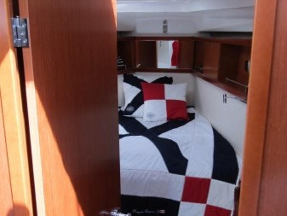 Boat rental Marina Kaštela cheap Oceanis 46