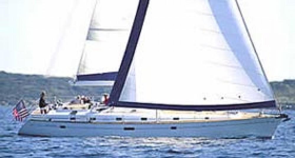 Rental yacht El Rosario - Bénéteau Beneteau 50-4 on SamBoat