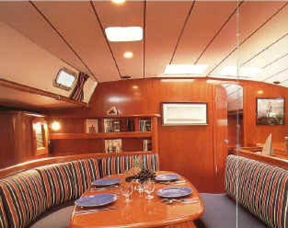 Sailboat for rent El Rosario at the best price