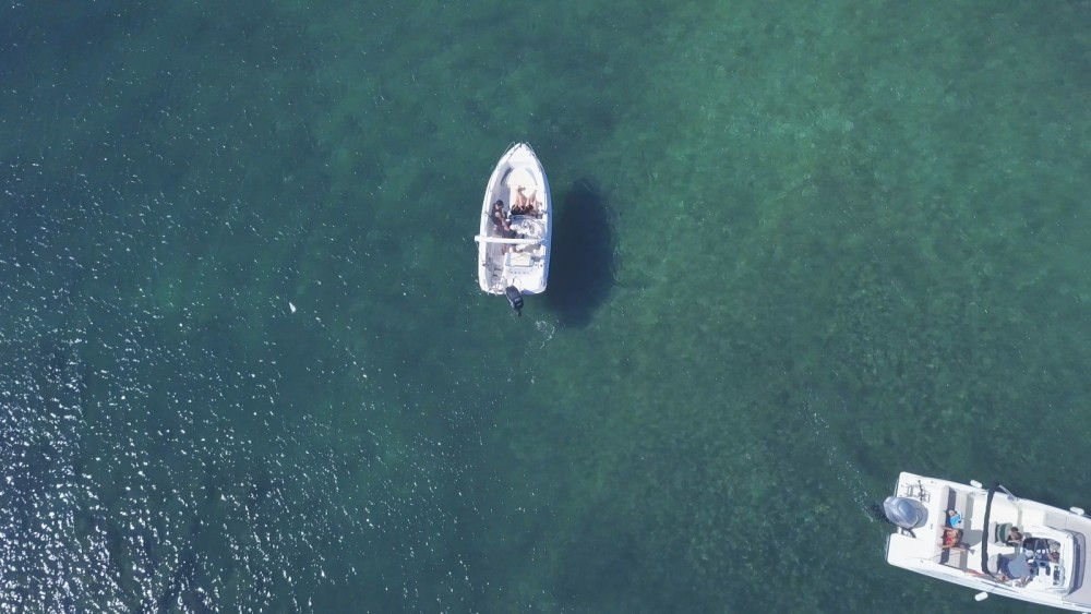 Alquiler de barcos Quicksilver passport 500 Sunshine enMercadal en Samboat