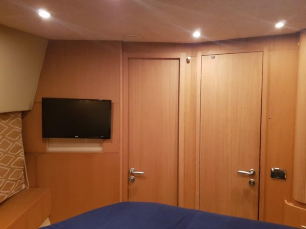 Rental yacht ACI Marina Trogir - Aicon Aicon 54 on SamBoat