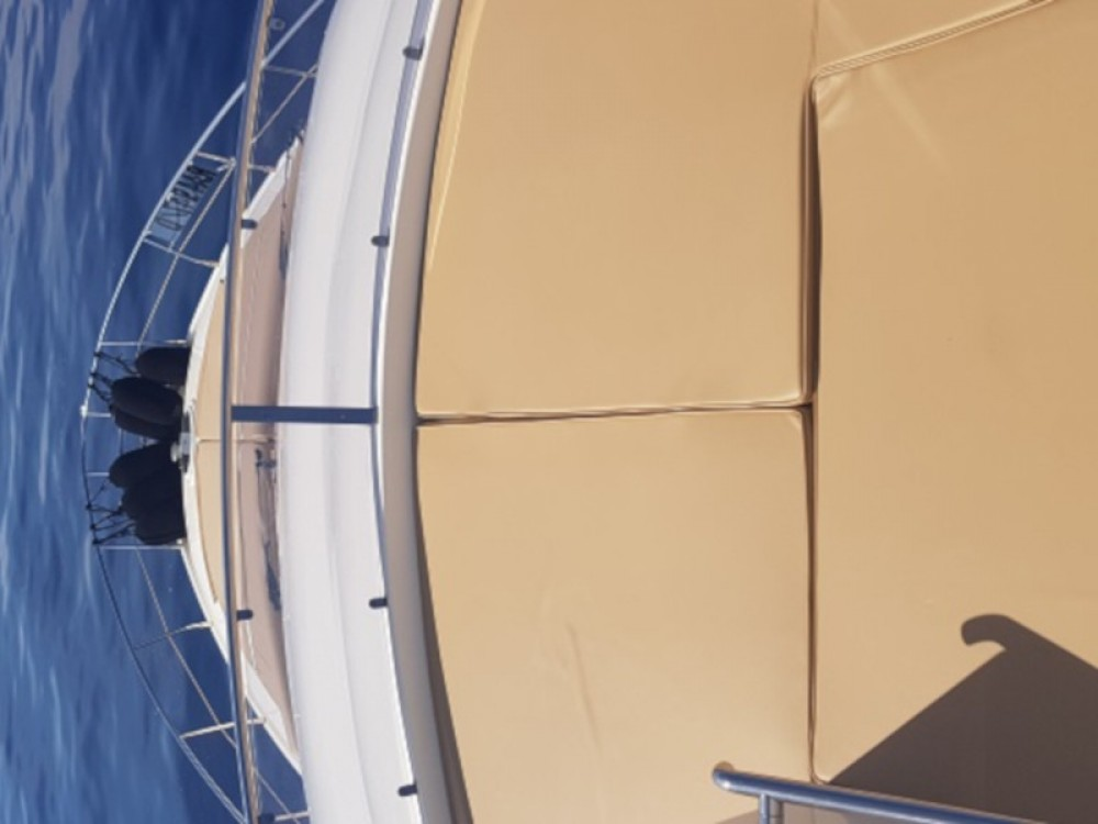 Boat rental Aicon Aicon 54 in ACI Marina Trogir on Samboat