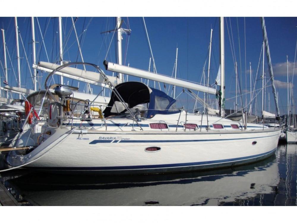 Rental yacht Marina Pirovac - Bavaria Bavaria 50 Cruiser on SamBoat