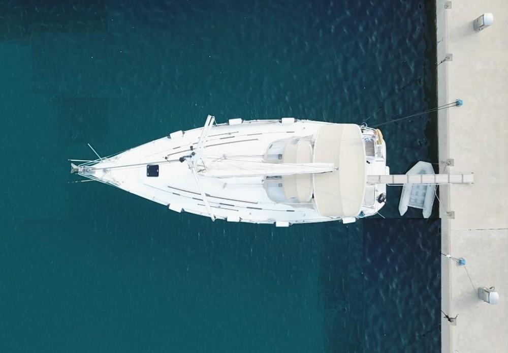 Rental Sailboat in Rhodes - Bénéteau Cyclades 39.3