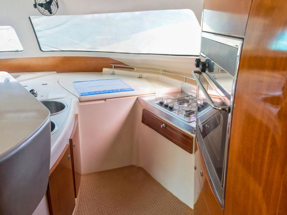 Rental yacht Lefkas - Fountaine Pajot Bahia 46 on SamBoat