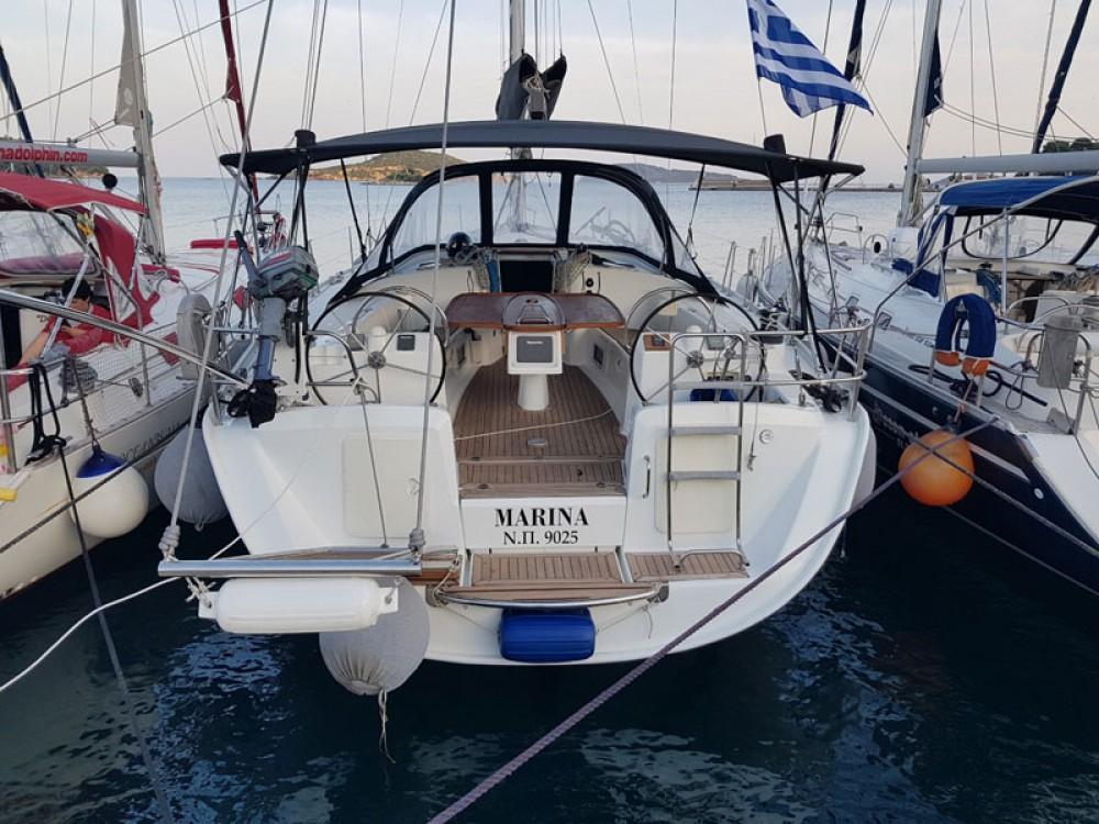 Rent a Bénéteau Cyclades 50.5 Skiathos