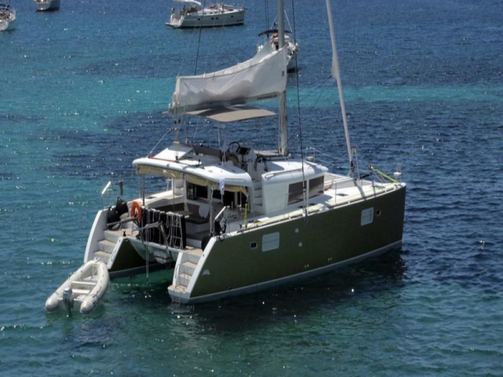 Rent a Lagoon Lagoon 450 Šibenik