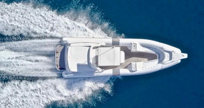 Rubberboot te huur in Palma voor de beste prijs