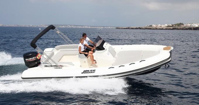 Location yacht à Sant Antoni de Portmany - Joker Boat Clubman 24 sur SamBoat