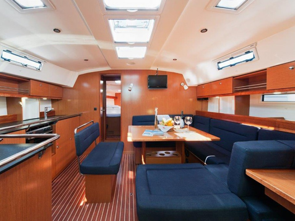 Boat rental ACI Marina Dubrovnik cheap Bavaria Cruiser 45 OW.
