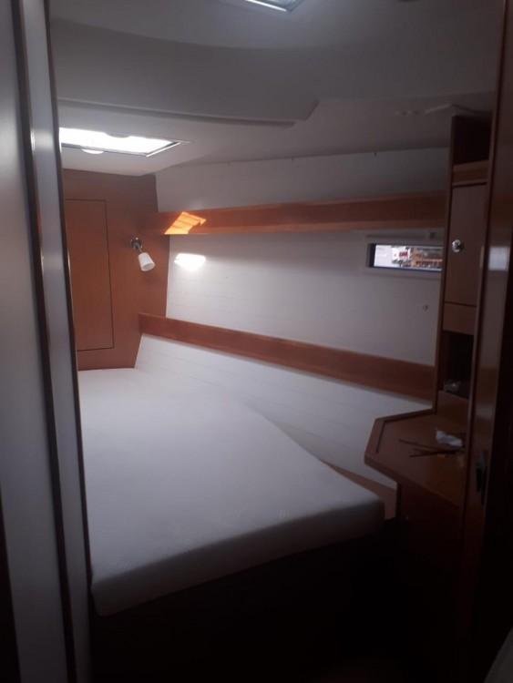 Rent a Bavaria Bavaria Cruiser 45 OW. ACI Marina Dubrovnik